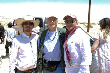 "ruta-de-los-caidos-memo-munro-alejandro-springall Expect Pinacate scenery to hit the silverscreen in ""Sonora"""