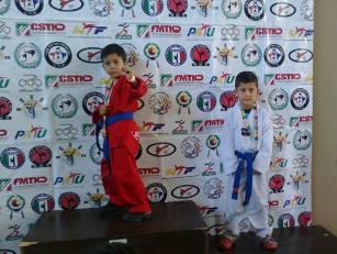 taekwondo-preestatal14 Puerto Peñasco is Taekwondo power house