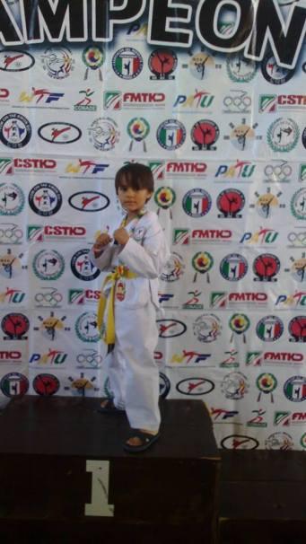 taekwondo-preestatal15 Puerto Peñasco is Taekwondo power house