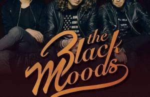 The Black Moods @ Boo Bar! @ BooBar