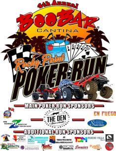boo-bar-poker-run-2018 Bowl Time! Rocky Point Weekend Rundown!