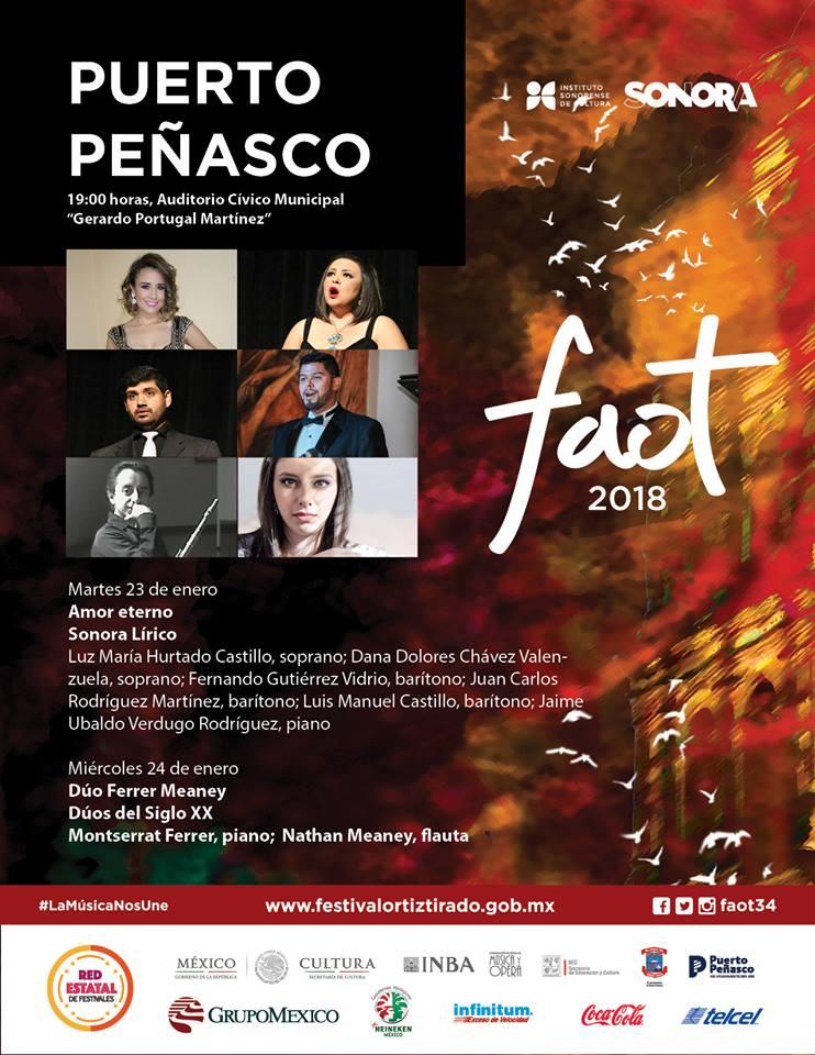 faot-peñasco-1 FAOT 2018 - Festival Alfonso Ortiz Tirado - Álamos