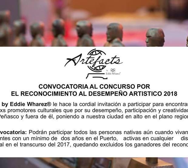 """eddie-conv1 Lanzan séptima convocatoria para los """"Eddies"""""""