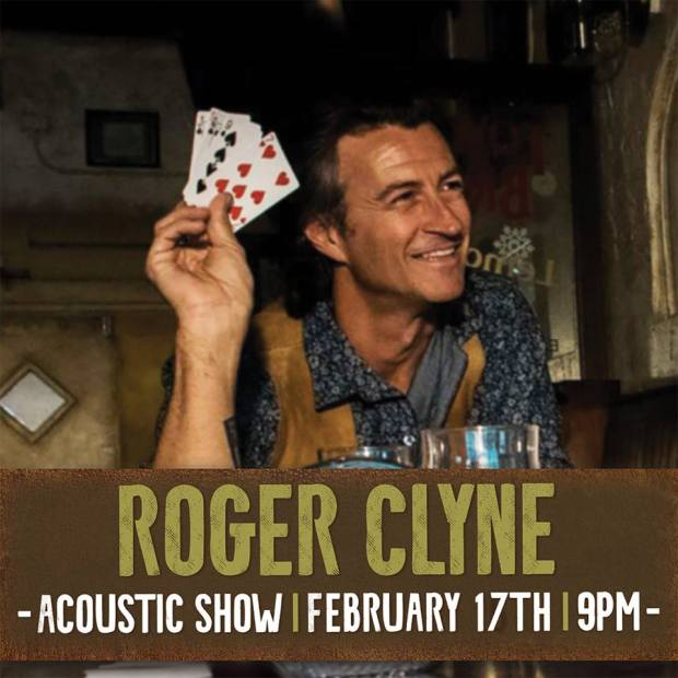 roger-clyne-17-feb Love is in the air! Rocky Point Weekend Rundown!