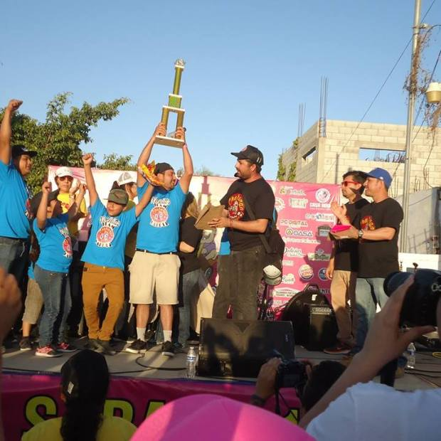 "Charanga-derby-2018-7 ""Soapbox Derby"" exceeds expectations in raising funds for Casa Hogar"