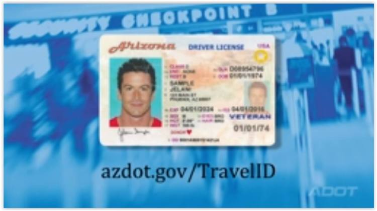 Mvd Rocky Voluntary Point I Arizonans To Consider Getting Urges d - Travel 360