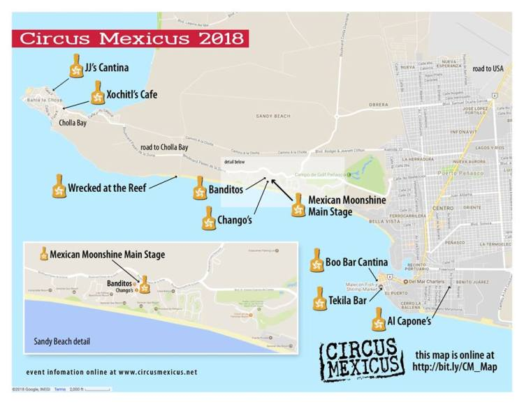circus-map-events Circus Mexicus 2018 Line-up!