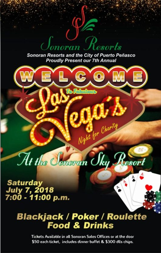 sonoran-casino-night-2018-764x1200 Election time.  Rocky Point Weekend Rundown!