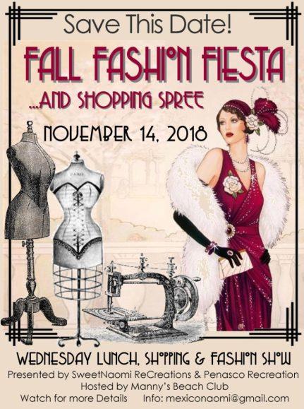 fashion-event-893x1200 ¡VIVA! Rocky Point Weekend Rundown!