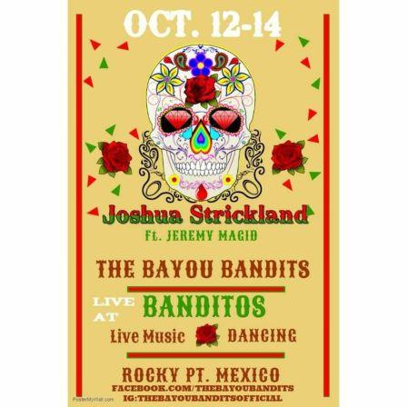 Joshua-Banditos Sails up! Rocky Point Weekend Rundown!