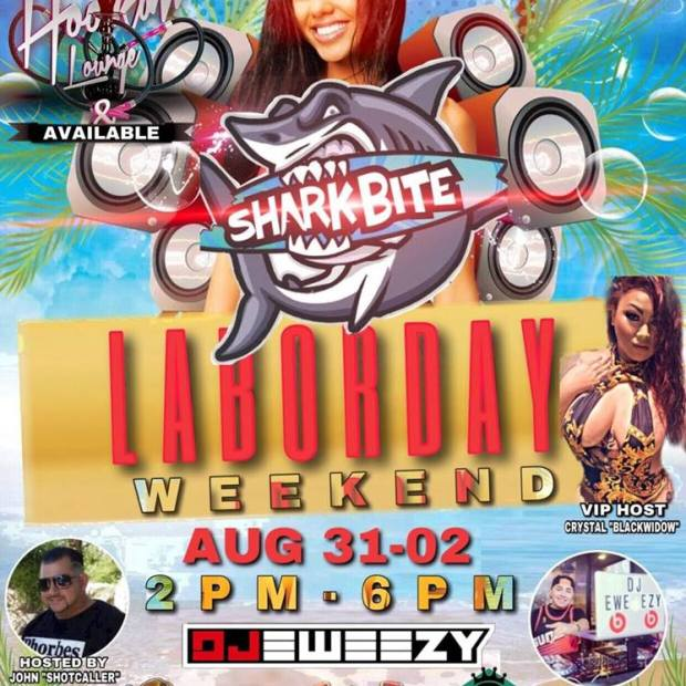labor-day-shark-bite Labor Day in Rocky Point!  RP Weekend Rundown!