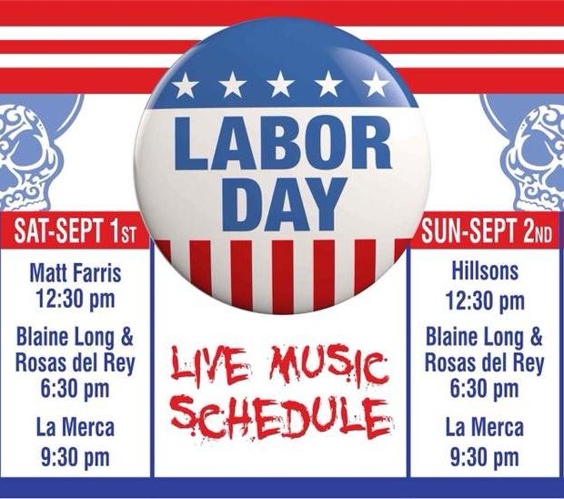 labor-day-wrecked Labor Day in Rocky Point!  RP Weekend Rundown!