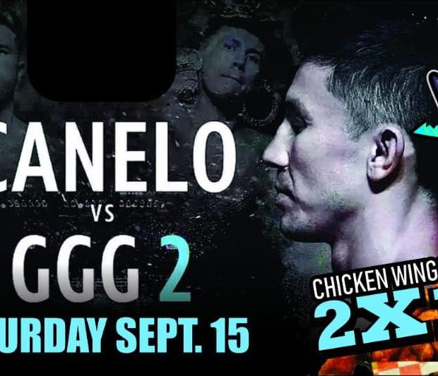 canelo-Sharkbite In the ring!  Mexico boxing favorites