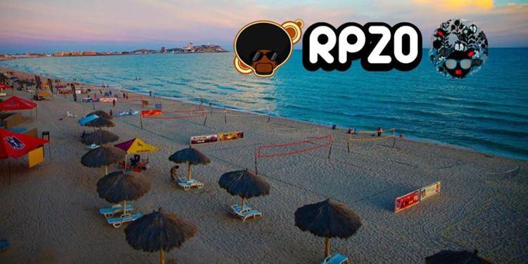 funkalicius-Volley MARCHing in Rocky Point! RP360 Weekend Rundown!