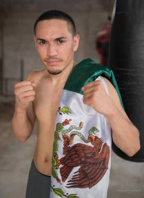 gallo-FB-profile In the ring!  Mexico boxing favorites