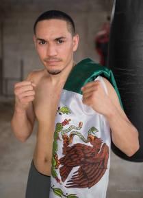 gallo-FB-profile In the ring!  Mexico boxing favorites
