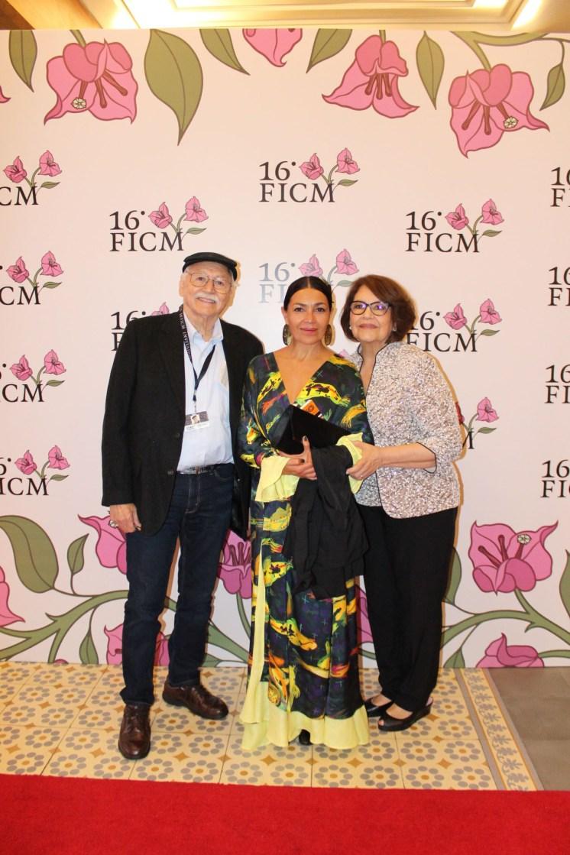 FICM2 Sonora: La Ruta de los Caídos-el guionista Guillermo Munro narra su experiencia en el FICM