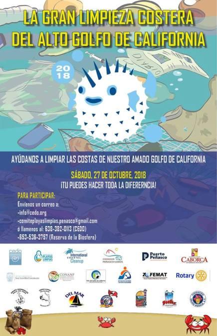 coastal-cleanup2018 Trick or Treat - Rocky Point Weekend Rundown!