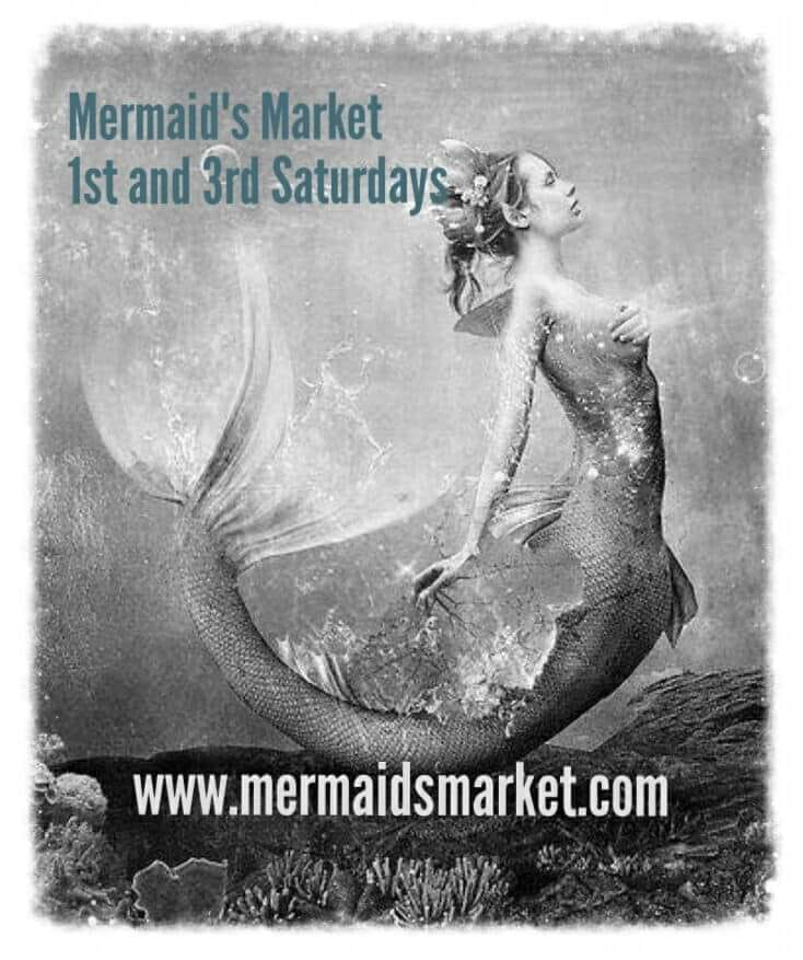 mermaids Hello, March! Rocky Point Weekend Rundown!