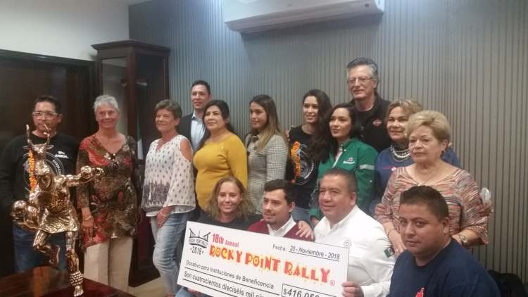 donation-360-1200x675 18th Annual Rocky Point Rally Exceeds Expectations