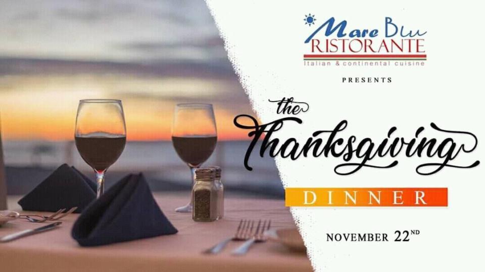 thanksgiving-mare-blue Thanksgiving options in Puerto Peñasco
