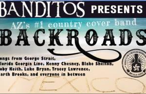 Backroads Acoustic Set @ Banditos