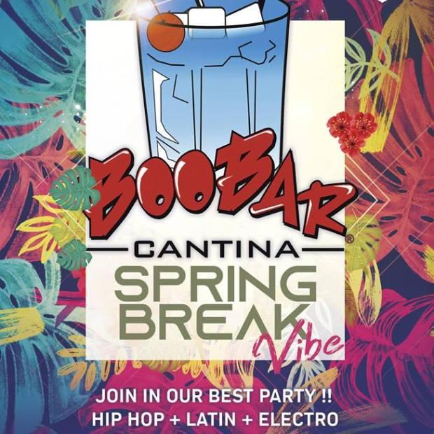 boo-spring-break-2019 Hello, March! Rocky Point Weekend Rundown!