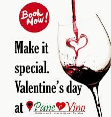 Pane-E-Vino-Valentines-19 AMOR! Valentine's Day 2019 in Puerto Peñasco