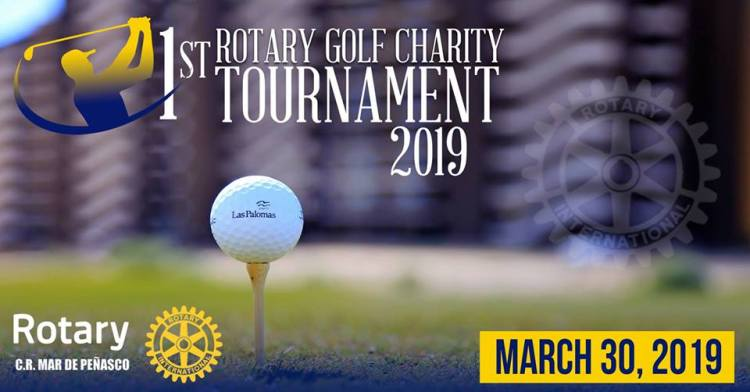 rotary-golf Spring on! Rocky Point Weekend Rundown!