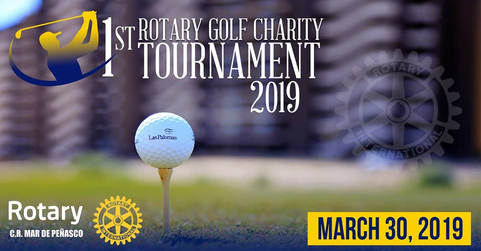 rotary-golf MARCHing in Rocky Point! RP360 Weekend Rundown!