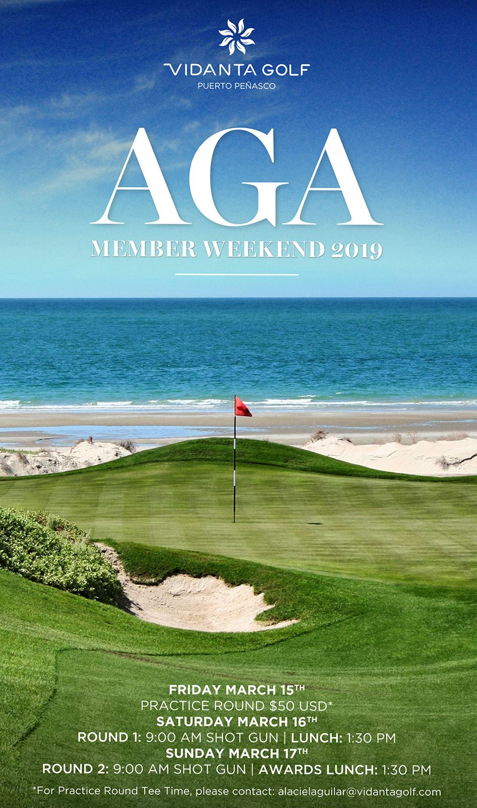 AGA-Member-Weekend-19 AGA Member Weekend 2019!
