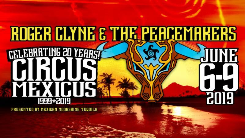 circus-mexicus-2019 Circus Mexicus RCPM 2019 tickets go on sale March 4th!