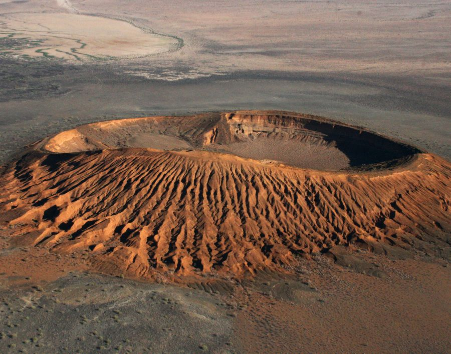 pinacate-crater-documentaries BBC London to share global documentary on Pinacate