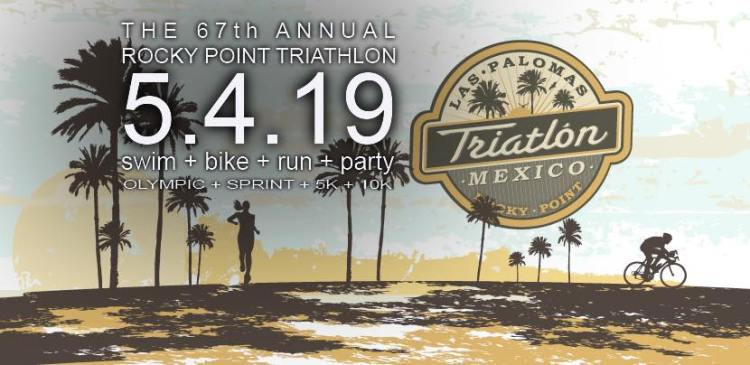 rocky-point-tri-2019 ¡Ahora si! ¡VAMOS GALLO! RP Weekend Rundown