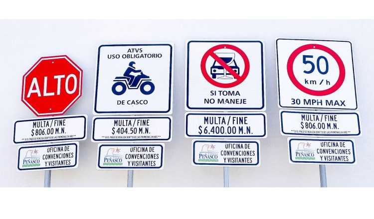 signs-OCV-2-1200x704 Convention and Visitors Bureau contributes to road safety