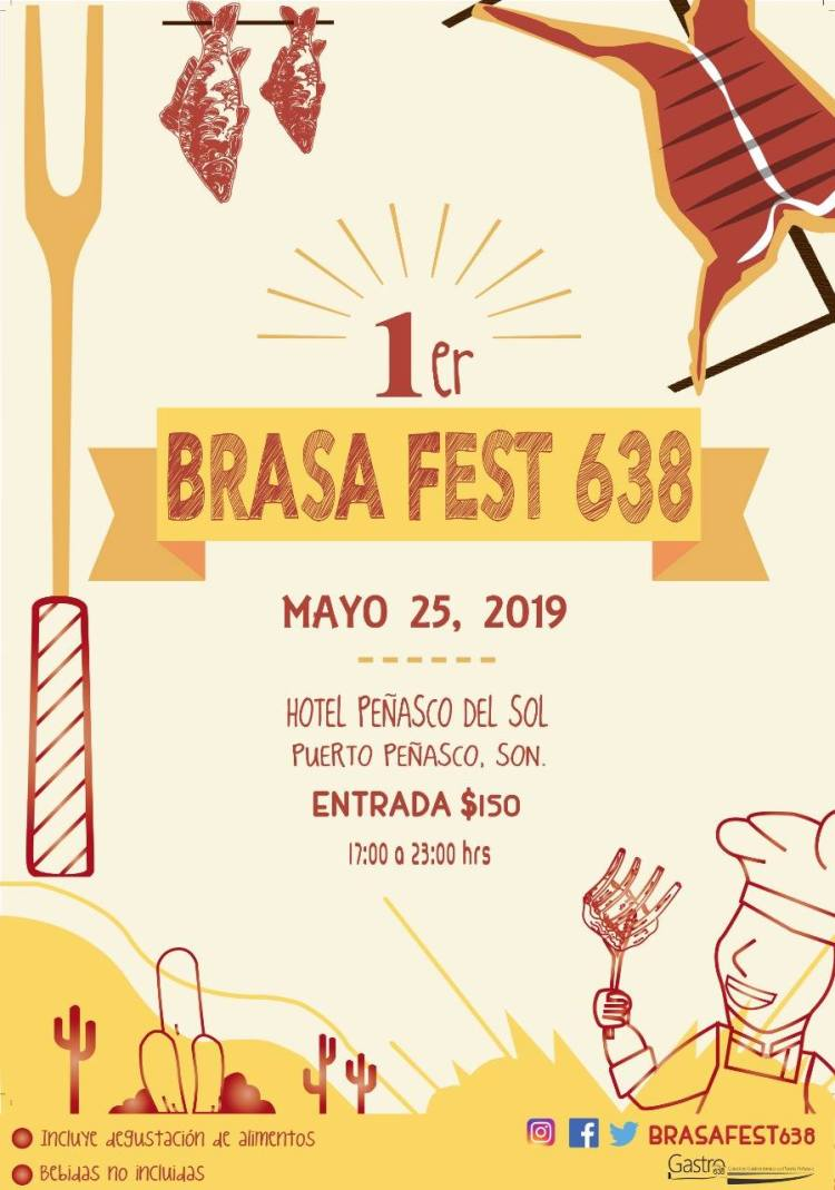 Brasa-Fest-19-842x1200 ¡Ahora si! ¡VAMOS GALLO! RP Weekend Rundown