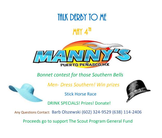 Derby-at-Mannys-19 Semana Santa! Rocky Point Weekend Rundown!
