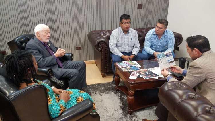 kiko-dr-arnold-medical-supplies-2-1200x675 Coordination on health supplies to benefit Puerto Peñasco community