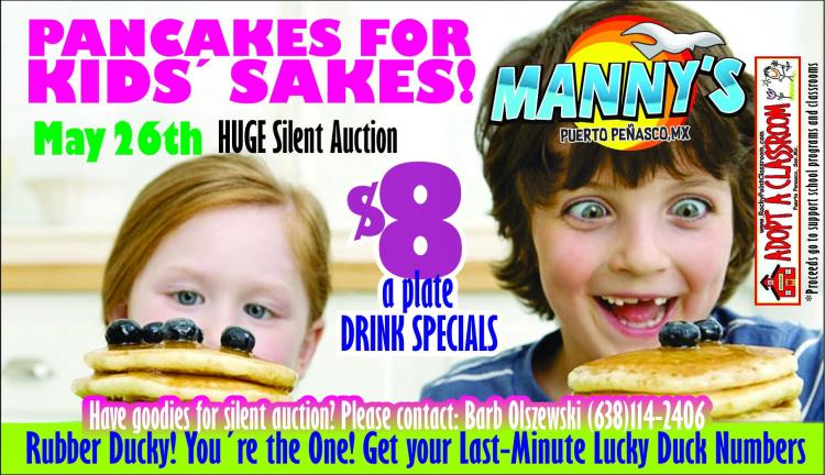 mannys-pancakes-1200x692 Memorable! Rocky Point Weekend Rundown!