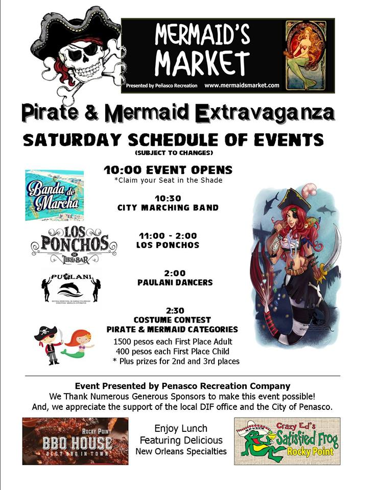 pirates-mermaids-calendar Pirate & Mermaid Extravaganza - Schedule!