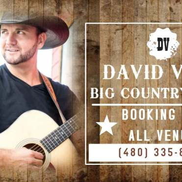 David-Voss-Big-Country Breathe. Rocky Point Weekend Rundown!