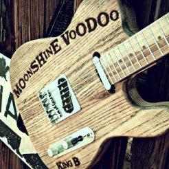 Moonshine-Voodoo-Band Breathe. Rocky Point Weekend Rundown!