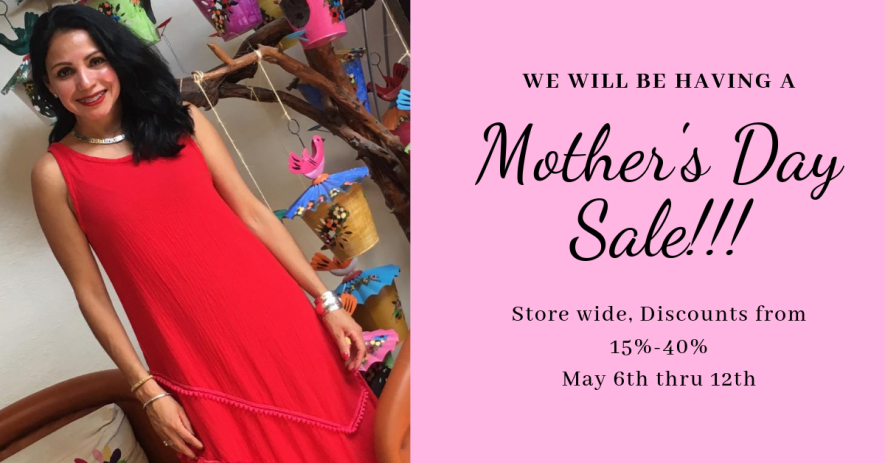 fabiola-mothers-day Ideas for Mother's Day in Rocky Point!