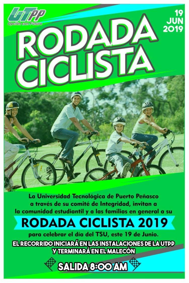 Rodada-Ciclista-19 Rodada Ciclista de UTPP