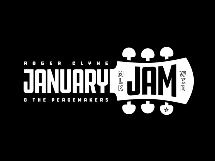January-Jam-20 Color the town! Rocky Point Weekend Rundown!