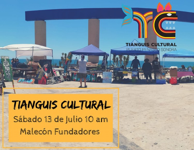 tianguis-july-13 Save the Dates! Rocky Point Weekend Rundown!
