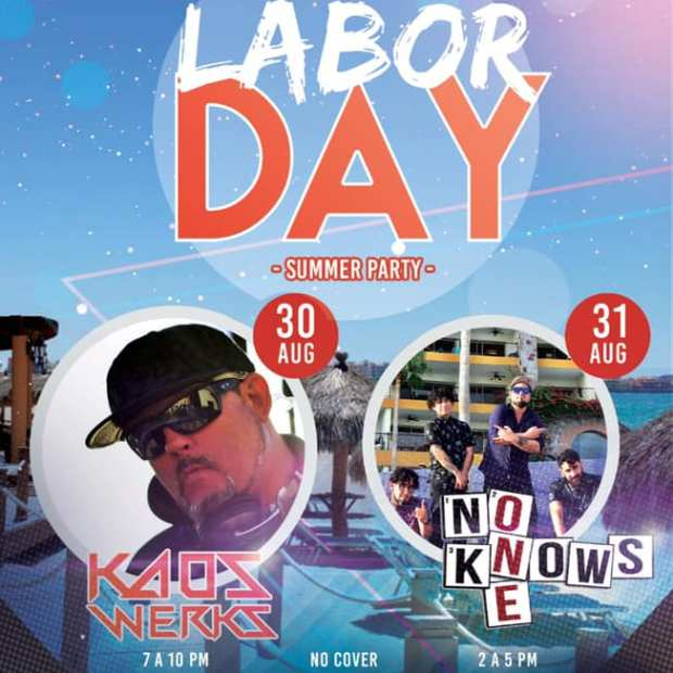 La-Cantina-LAbor-Day-Party-19 Labor Day Weekend in Rocky Point 2019!