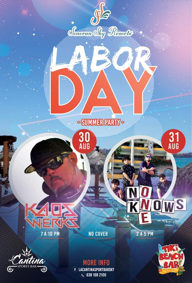 La-Cantina-LAbor-Day-Party-19 Labor Day Summer Party at La Cantina Sports Bar