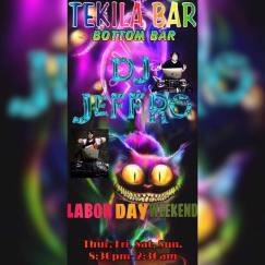 Tekila-Bottom-Bar-Labor-Day-19 Labor Day 2019 Rocky Point Weekend Rundown!