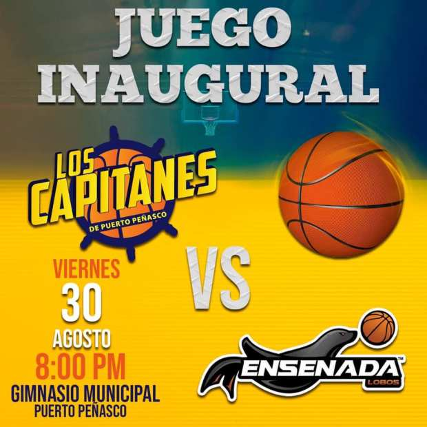 capitanes-30ago-ensenada Labor Day 2019 Rocky Point Weekend Rundown!